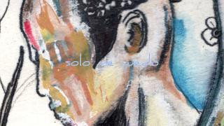 """Ilustración """"Conexión"""": Yakín Gaytán Artista: Uno Álbum: Ottativipi..."""