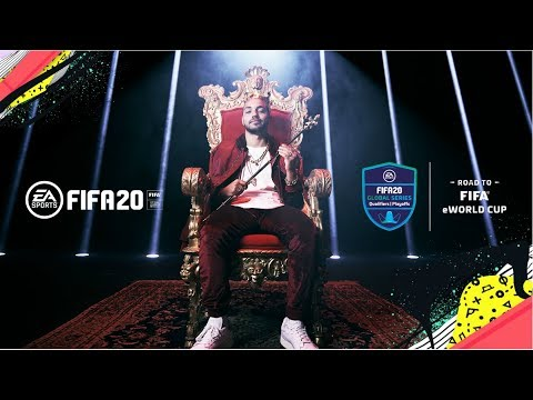 FIFA 20 | FUT Champions Cup Stage I - Day 1