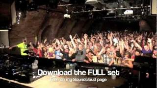 Mallorca Lee : NYE 2011, Live at The Arches, GBX, BTTF, Glasgow