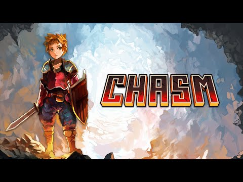 ПРОХОЖДЕНИЕ RPG ИГРЫ CHASM ►ЧАСТЬ 13: КРУГОМ ТЕЛЕПОРТЫ