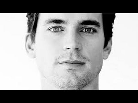 Fifty Shades Of Grey with Matthew Bomer
