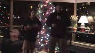 This Gift Music Video- Christmas 98 Degrees