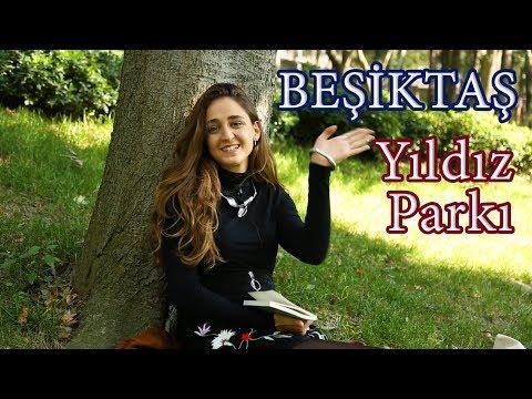 IstanbulOldCityTV • Episode 18 • Yıldız Parkı • Beşiktaş