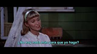 Olivia Newton Hopelessly Devoted To You Subtitulado En Español Youtube