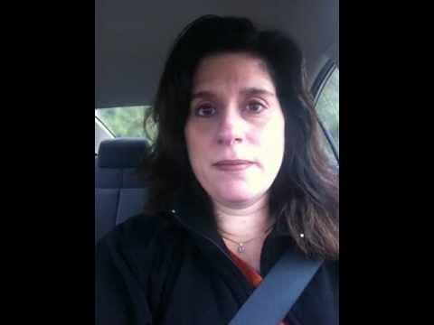 Sandra Champlain - Courage to Share Her Life's Purpose