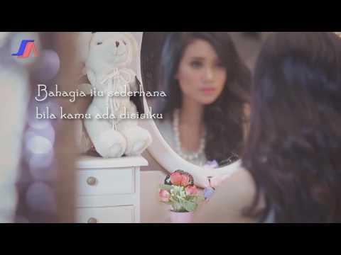 Cita citata Bahagia itu sederhana ( official music video HD)