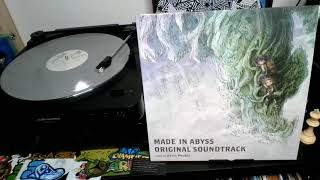 Made In Abyss - Side B (Qrates) Official Soundtrack