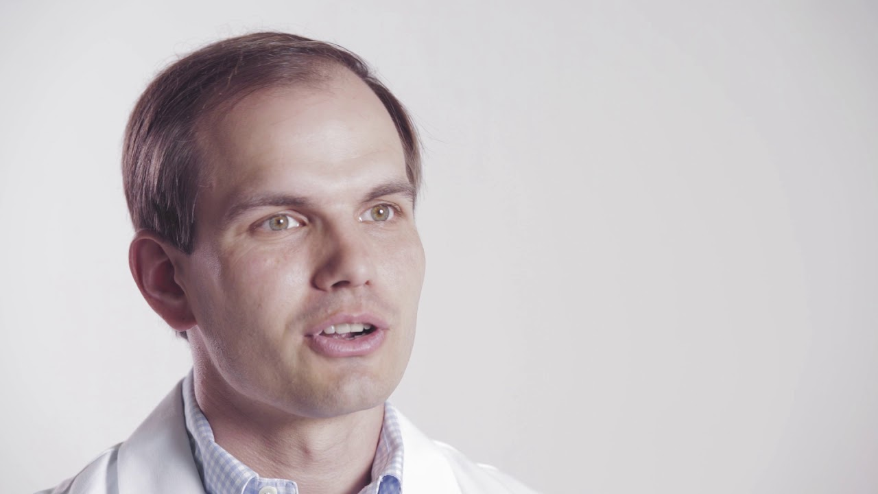 Brooks Ficke, M D  | Resurgens Orthopaedics