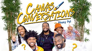 Phony Ppl Tell Us How To Order Chopped Cheese In Brooklyn | Canvas Conversations