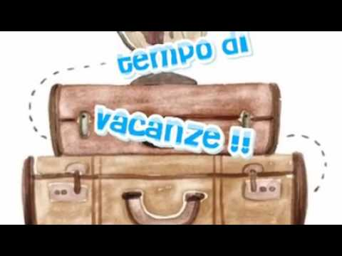 Buone Vacanze Buon Viaggio Youtube