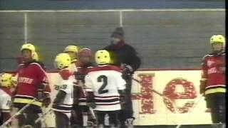 Хоккей в долине Олонгро_Hockey_Neryungri_2000