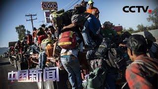 [中国新闻] 特朗普政府打击非法移民难收成效 美媒:移民政策残忍且无效 | CCTV中文国际
