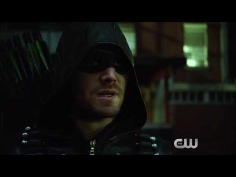 Arrow 5x04 Sneak Peek Season 5 Episode 4 Sneak Peek