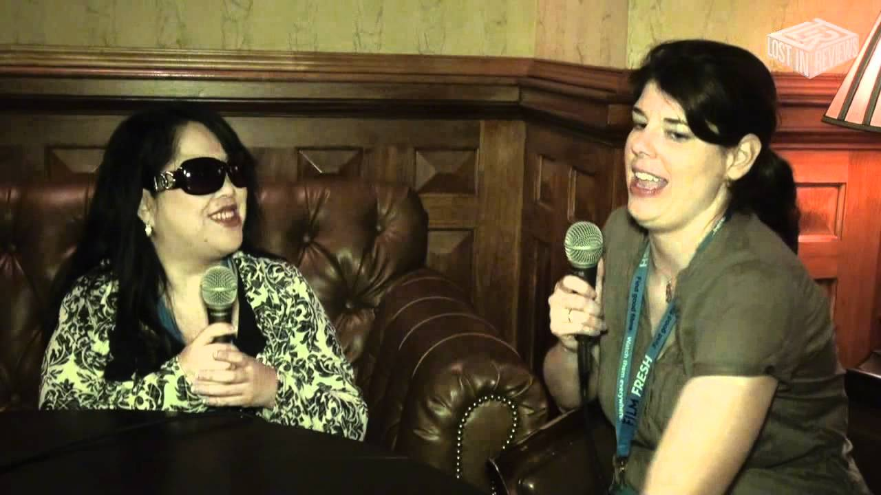 SXSW Film: Interview with Chong Kim for Eden - YouTube