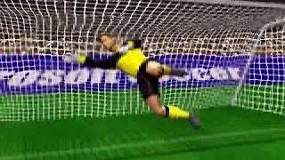 microsoft soccer promo for PC