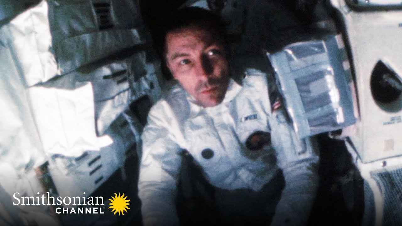 The Apollo 13 Rescue Operation Was a Tense Affair 😨 Apollo's Moon Shot | Smithsonian Channel