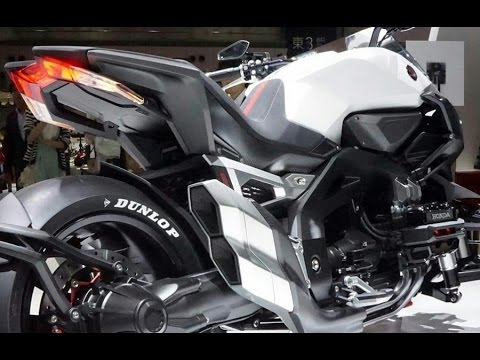 Upcoming Bikes 2017 Pulsar 2017 Top Speed Walkaround Biker
