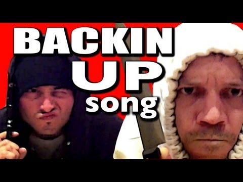 Backin Up Song!! - Walk off the Earth