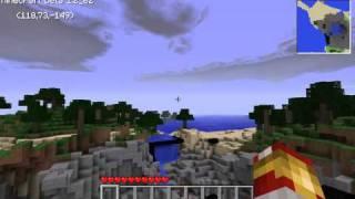 [GAMEPLAY] Minecraft TNT-Krater (PC)