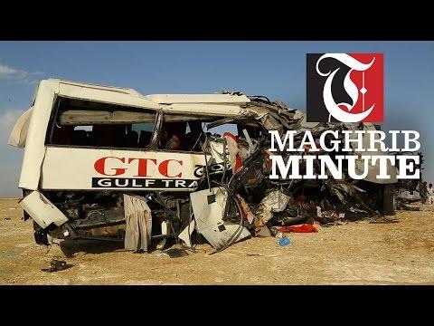 Oman accident: One year since tragic Ibri crash