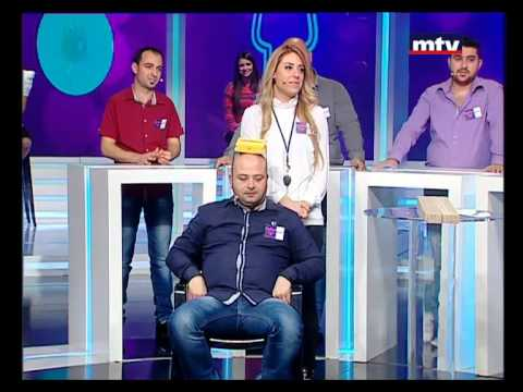Saalo Marteh - 30/01/2015 - Game 4 - سألوا مرتي