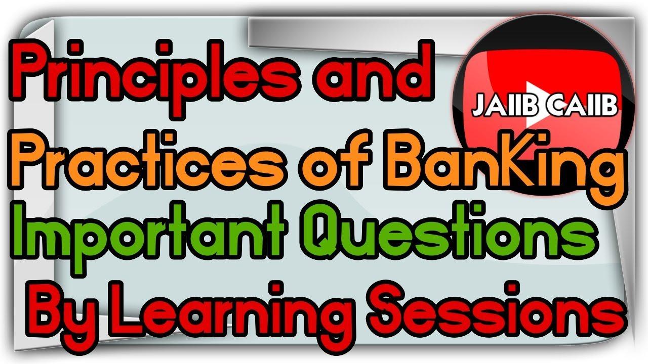 JAIIB Study Material PDF Mock Tests| Video Course in Hindi