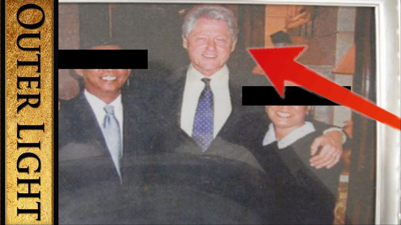 "The Outer Light Housekeepers for Jeffery Epstein took photos of ""famous people"" including Bill Clint"