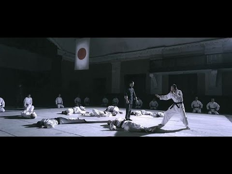 Download Ip Man Vs 10 Black Karate Belts Japanese Subtitle Indonesia (Donnie Yen)