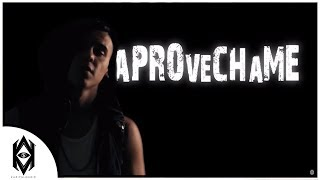 Kevin Roldan - Aprovechame [VIDEO LYRIC] @KapitalMusic_