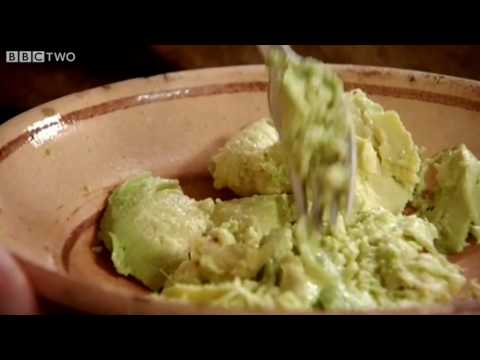 Guacamole - The Delicious Miss Dahl - BBC Two