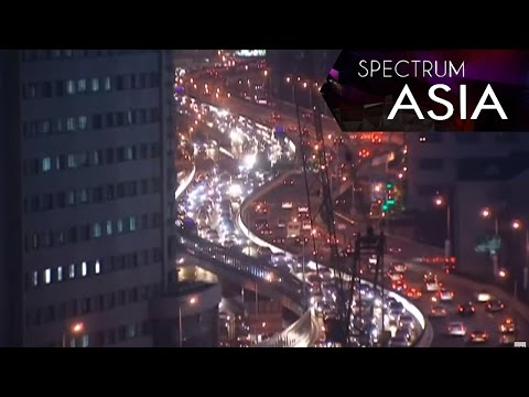 Spectrum Asia — A conductor in his nineties trailer 10/09/2016 | CCTV