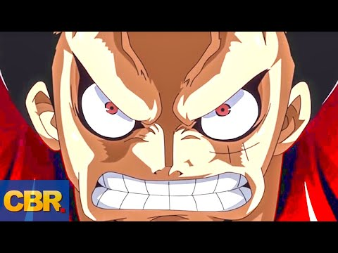 One Piece: 10 Strongest Characters' Signature Moves, Ranked