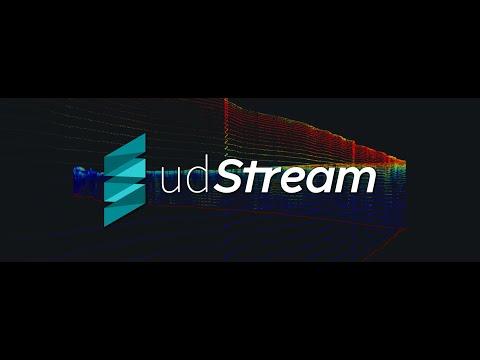 Massive 3D Visualisation for Mining with udStream - IMARC Online Presentation