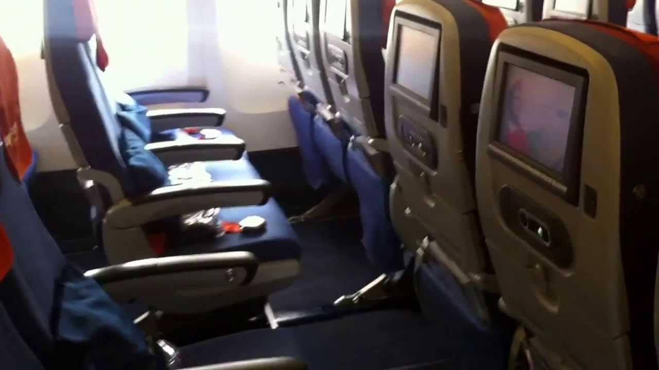 Aeroflot Boeing 777 300er Russian Airlines Moscow Svo To New York