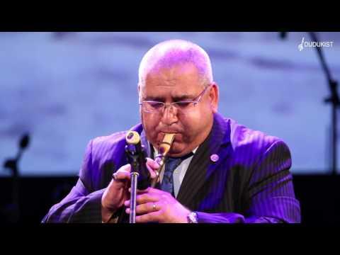 Мартин Казарян - Sireci Yars Taran     The Second Moscow International Duduk Festival