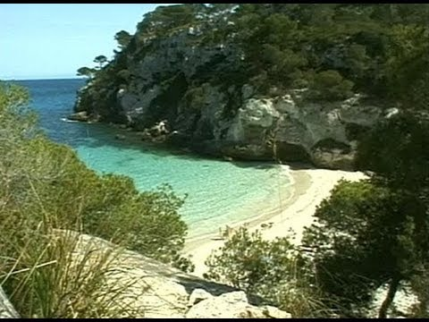 Spain:  The Island of Menorca