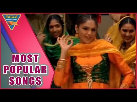 Most Popular Song Of The Day 23 || Bollywood Best Songs || Pinjar || Eagle Hindi Movies