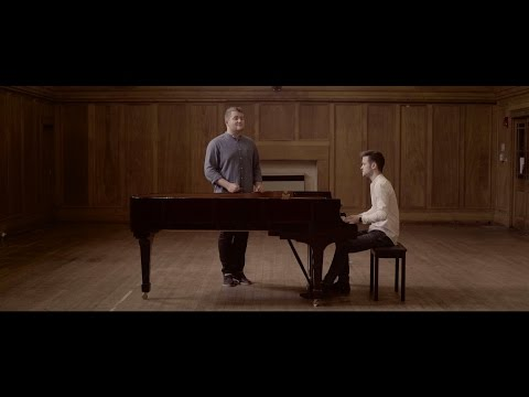 Come Home (Official Video) - glenn&ronan