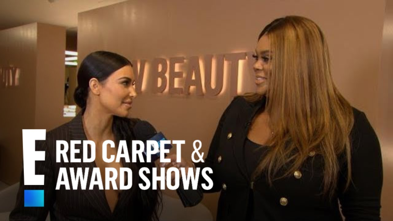 Kim Kardashian Is Taking Over Kris Jenner's Annual Christmas Eve Bash | E! Red Carpet & Award Shows