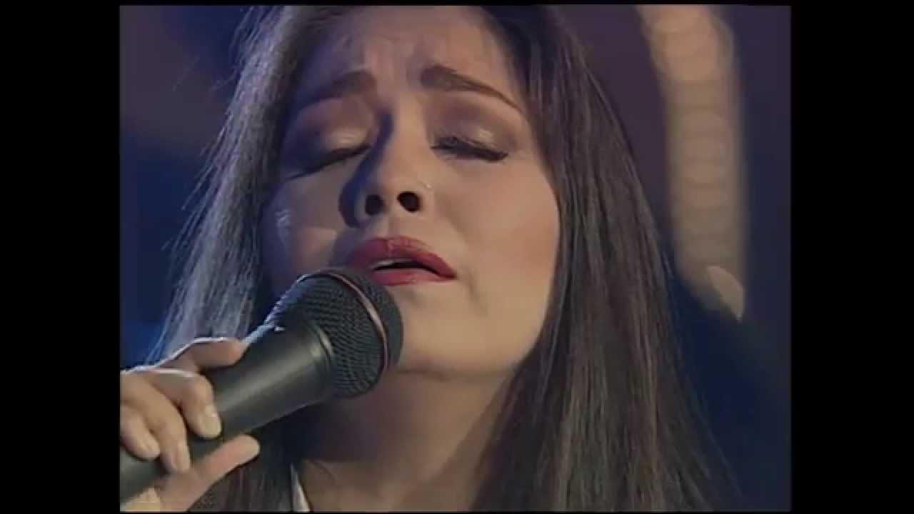 Ana Gabriel Luna Youtube