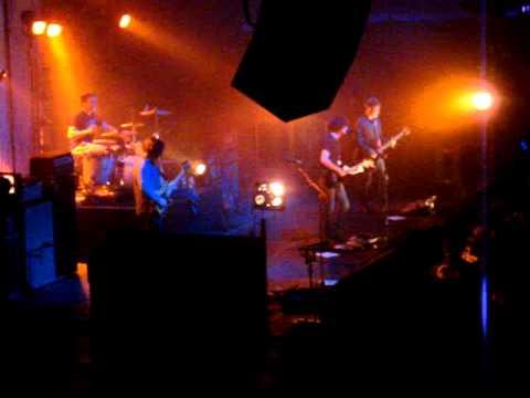 Arctic Monkeys At The Hollywood Palladium In Los Angeles CA