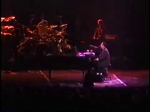 Billy Joel: Vienna [Live in Philadelphia 2-5-98]