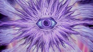 Trzecie oko, dodatkowy zmysł człowieka icześć ludzkiej fizjonomii