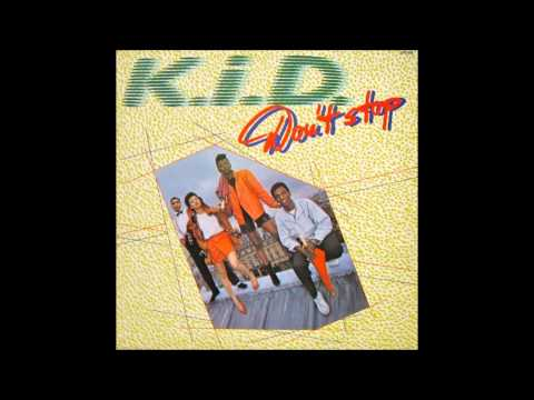 K.I.D. - You Don't Like My Music