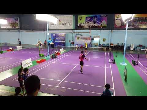 Penang closed 2017 semi final