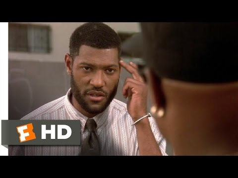 Boyz n the Hood (3/8) Movie CLIP - Gentrification (1991) HD