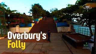 Overbury's Folly | Thalassery, Kannur | 360° video