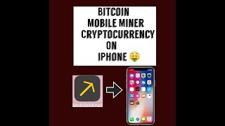 Mine bitcoin iphone ios 91011 how to mine bitcoin on iphone bitcoin mobile ccuart Choice Image