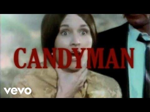 Darlia - Candyman (Explicit)