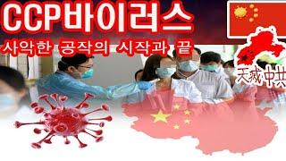 중국폐병 시작과 끝은?